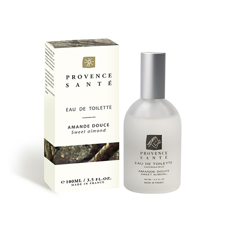 Eau de toilette Sweet almond