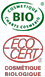 Cosmétique Ecologique et Biologique certifié par ECOCERT